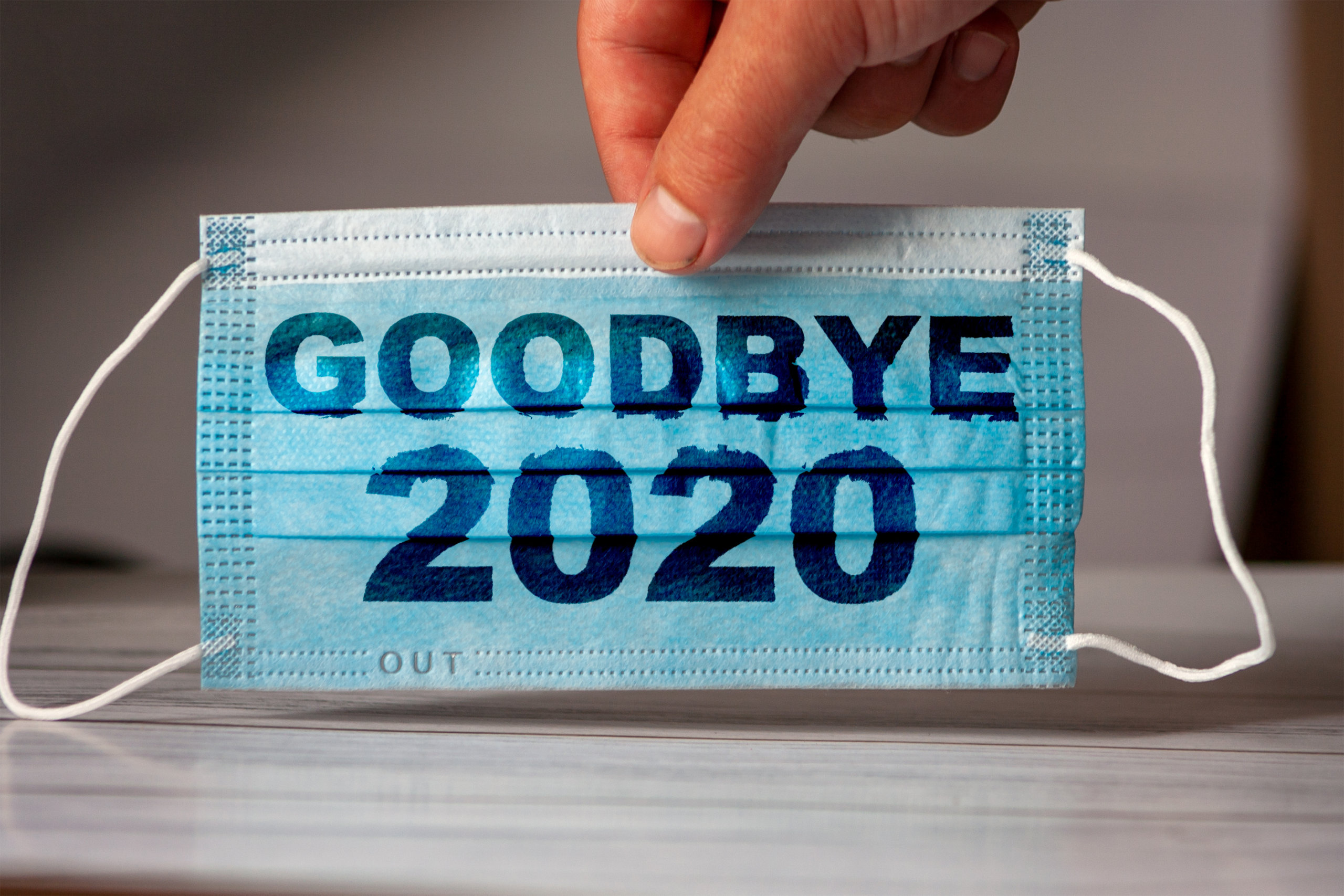 End 2020